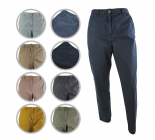 Wholesale Womens Ex Chainstore Chinos Smart Casual Trousers